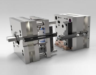 2021 China International Auto Parts Processing Technology / Ausstellung für Automobilformtechnik